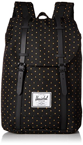 Mochila Herschel - Retreat Unisex - Adulto