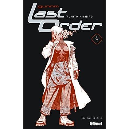 Gunnm Last Order - Tome  4 : NE