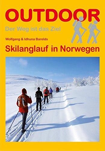 Skilanglauf in Norwegen: Der Weg ist das Ziel