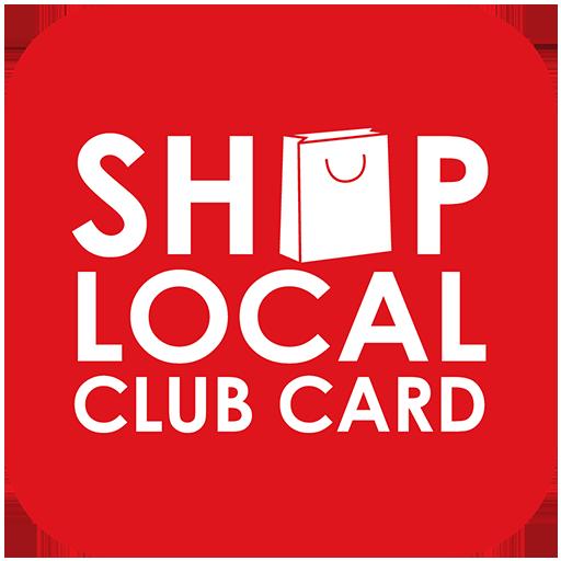 Shop Local Club Card