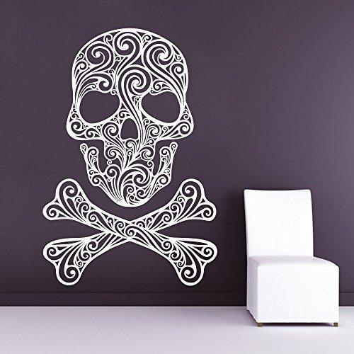 azucar-de-calavera-para-pared-adhesivo-decorativo-para-pared-rock-and-roll-decoracion-de-la-pared-de