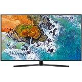"Samsung UE50NU7400U 50"" 4K Ultra HD Smart TV Wi-Fi Nero"