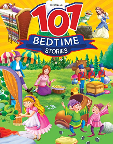 101 Bedtime Stories