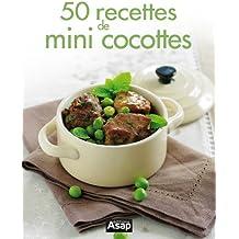 50 recettes de mini cocottes