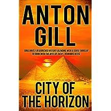 City of the Horizon (English Edition)