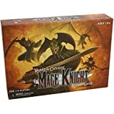 Mage Knight Boardgame [Import anglais]