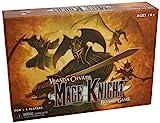 WizKids Neca 70495 Mage Knight - Juego de mesa (instrucciones en inglés)