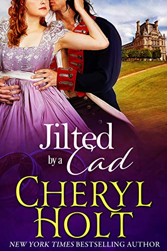 Jilted By a Cad (Jilted Brides Trilogy Book 1) (English Edition)