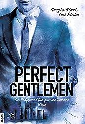 Perfect Gentlemen - Ein Bodyguard für gewisse Stunden (Gentlemen-Reihe 2)