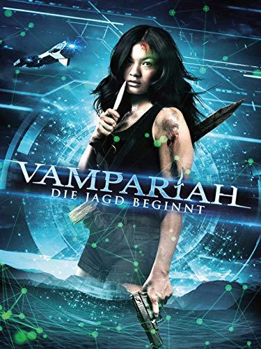 Vampariah - Die Jagd beginnt