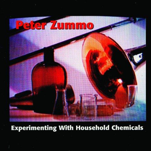 Peter Zummo Zummo With An X