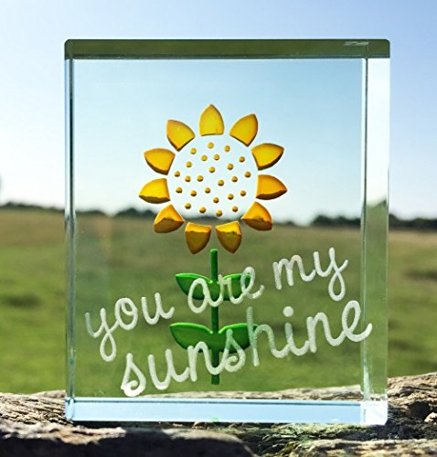 token-girasole-you-are-my-sunshine