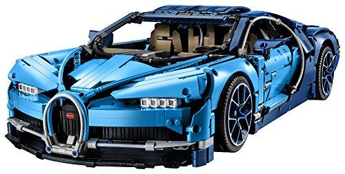 Zoom IMG-3 lego technic bugatti chiron multicolore