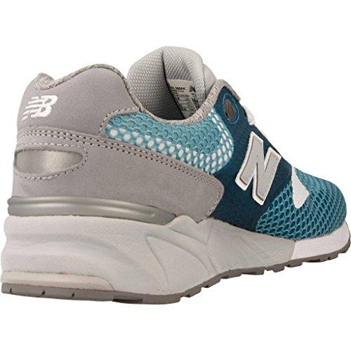 New Balance 999 Herren Schuhe Sneaker Turnschuhe Blau MRL999AK Tuerkis