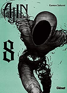 Ajin Edition simple Tome 8