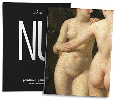 LE LOUVRE NU: peintures /paintings (Louvre Nu/The Louvre Nude) -