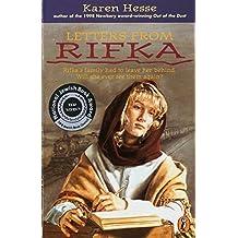 Letters from Rifka: Englische Lektüre für das 5. Lernjahr