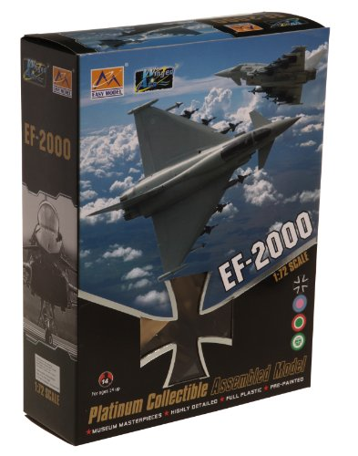 Easy Model - Juguete de aeromodelismo Escala 1:72