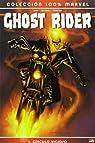 Motorista Fantasma 1, Círculo vicioso (Ghost Rider) par Saltares