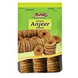 #1: Tulsi Premium Anjeer, 500g