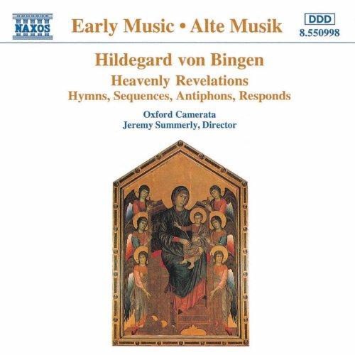 Hildegard Von Bingen: Heavenly...