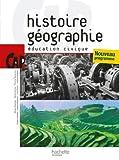 Image de Histoire Géographie Education civique CAP - Livre élève - Ed.2010