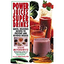 Power Juices, Super Drinks (English Edition)