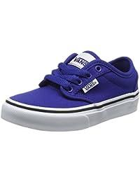 1be22c05aa Amazon.co.uk  Vans - Girls  Shoes   Shoes  Shoes   Bags