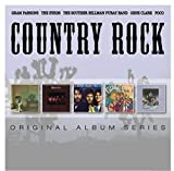 Original Album Series: Country Rock