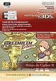 Contenu téléchargeable pour jeux Nintendo 3DS et 2DS