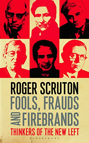 Fools, Frauds And Firebrands