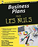 Business Plans Pour les Nuls (French Edition)