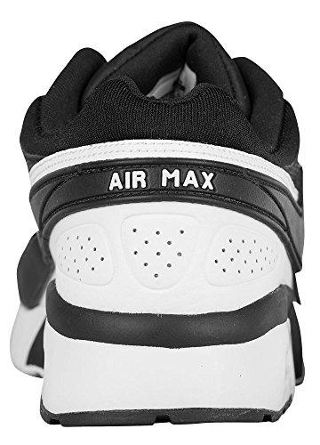 Nike Jungen Air Max Tavas Outdoor Fitnessschuhe, Schwarz Schwarz