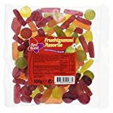 Red Band Fruchtgummi Assortie, 500 g