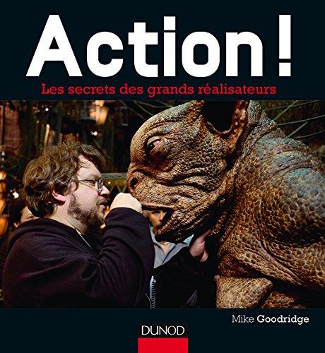 Action ! - Les secrets des grands ralisateurs