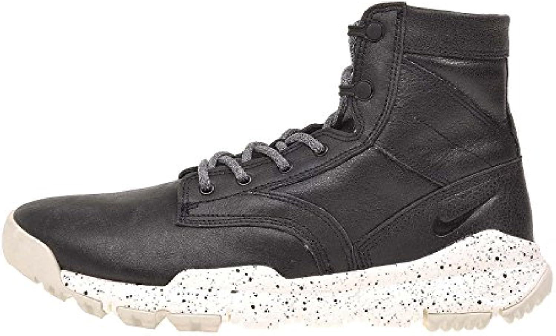 Nike 862506-001, Botas de Senderismo Para Hombre