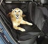 Bild: WOLTU HT2009 Hundedecke Autoschondecke Autoschutzdecke Tierdecke Schwarz