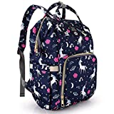 Best Large Diaper Bag - Max Home Waterproof Multifunctional Babies Diaper Bag Review