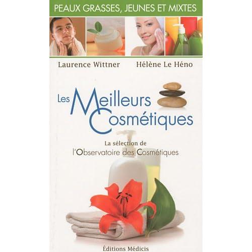 Les meilleurs cosmétiques pour les peaux grasses, jeunes et mixtes