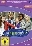 Die Pfefferkörner Staffel 8 - Folgen 92-104 [2 DVDs]