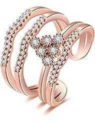 Fashion Popular anillo