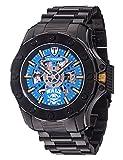 DETOMASO Herren-Armbanduhr Edition Analog Automatik DT-W1002-B