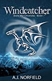 Windcatcher (Stone War Chronicles, #1) by A.J. Norfield