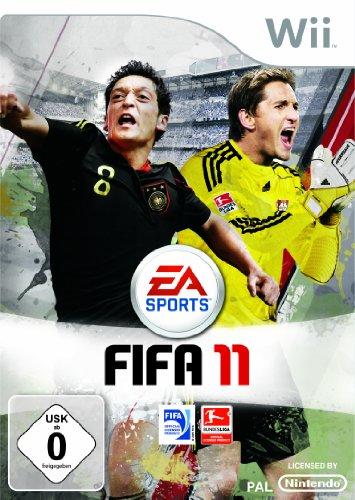 FIFA 11 [Importación alemana]
