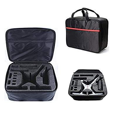 CreaTion® Carrying Bag for Syma X5 X5C X5SC X5SW X5HC X5HW RC Quadcopter