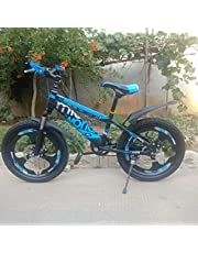 Amardeep cycles Mitco World 20T Sports Kids Cycle Age Group