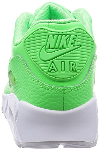 Nike Air Max 90 Ltr (Gs) Scarpe Sportive, Ragazzo gruen