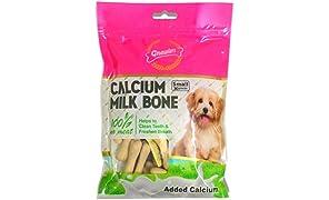 Gnawlers Calcium 30 in 1 Milk Bones Dog Treats, 270 g