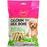 Gnawlers Dog Treats Calcium Milk Bones 30 In 1 270 Gm (Pack Of 5)