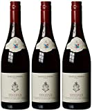 Famille Perin Ventoux Rouge AOC, 3er Pack (3 x 750 ml)